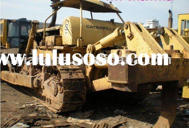 Used caterpillar bulldozer cat D8K for sale