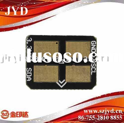 Used for Samsung CLP 300/CLX 2160/3160N chip/toner reset chip