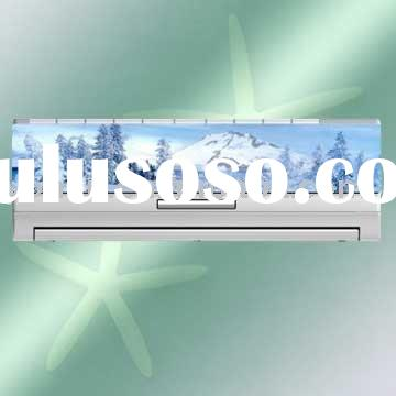 Wall Mounted Split Air Conditioner, HVAC Wholeable