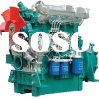 Water cooled 4 cylinder 4 stroke /multicylinder electric portalble diesel engines