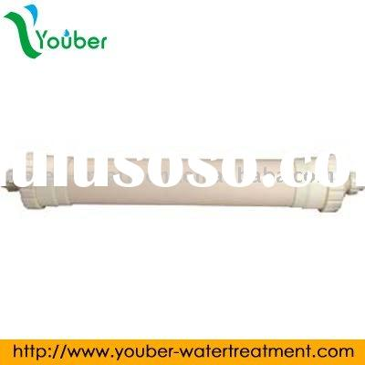 Water purified UF membrane for waste water treatment