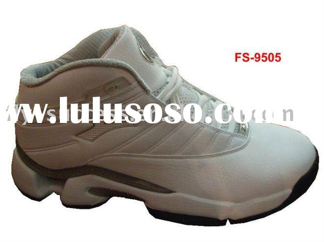 Wholesale! High Quality Brand Basketball Shoes