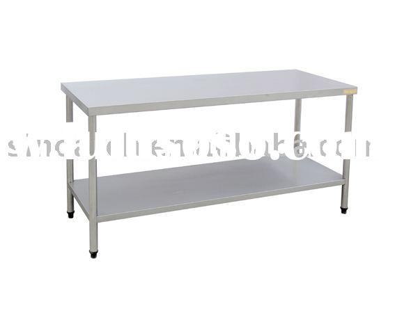 Work table(Stainless steel table & clean room table)