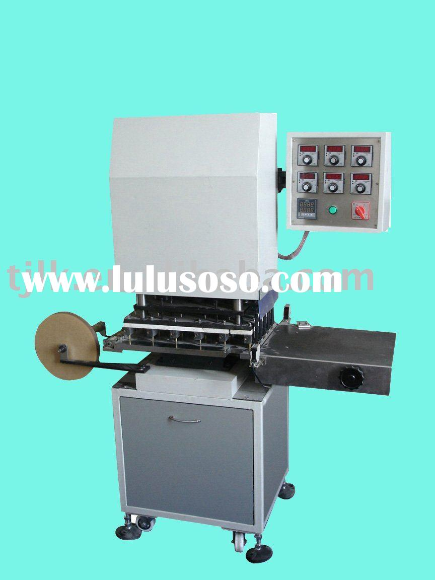 YCM-4*5 Magnetic Strip Machine (card Spot Bonding Machine,card spot welding machine)