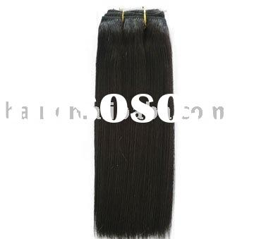 Yaki Wave Hair Weaving/Hair Extension/Hair Weft