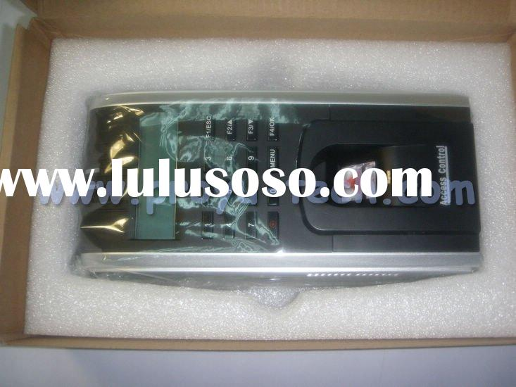 ZK software fingerprint access control time attendance PY-F707