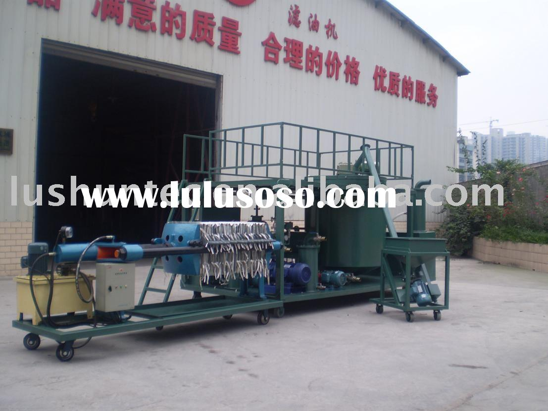 Used oil recycling equipment used oil recycling equipment for Used motor oil recycling equipment