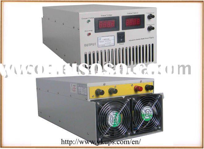 (YK-AD6KW) 6KW High Voltage DC Power Supply