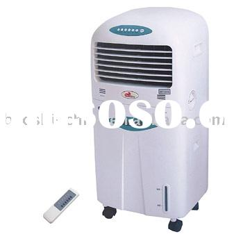 air cooler and heater with remote control BS-188BE