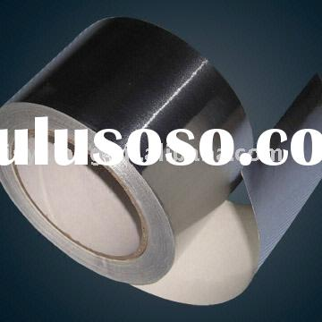 aluminum foil tape/speed tape/600 mph tape for refrigerator, air conditioner YL-3208