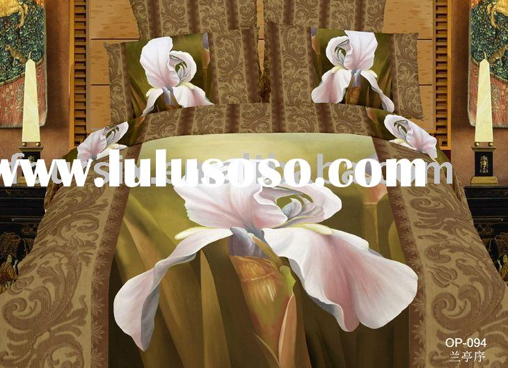 bed spread,comforter cover ,High quality bedding set, pillow case, bed sheet