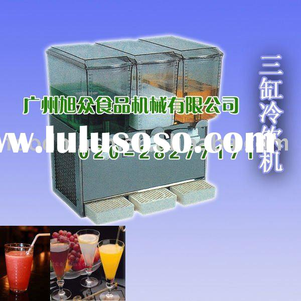 beverage juice dispenser machine cold drink dispenser portable beverage dispenser