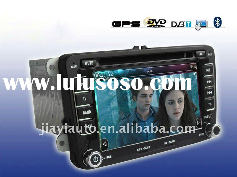 car DVD GPS for VW with 7inch digital panel ,DVB-T(optional)
