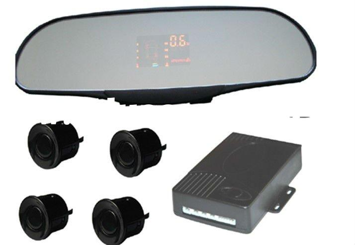 car parking system ultrasonic sensor