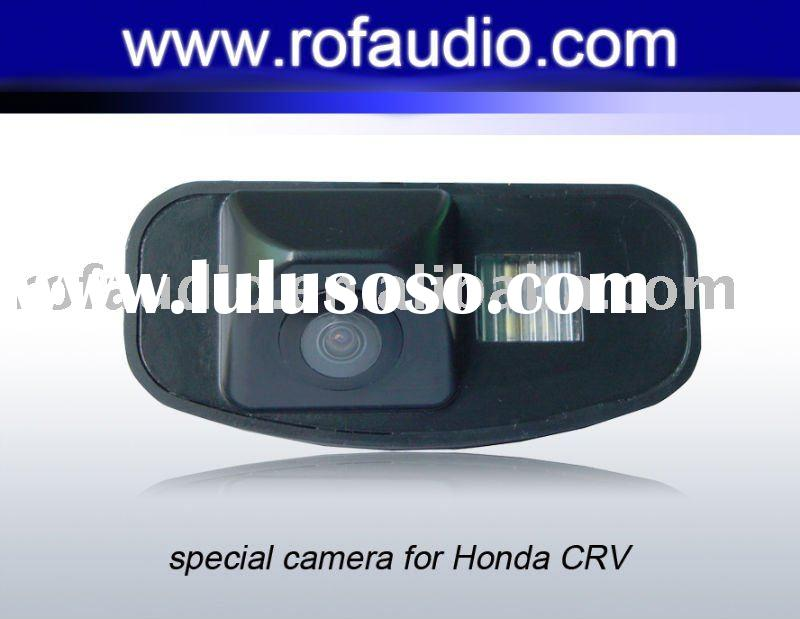 car reverse rear view camera for honda CRV