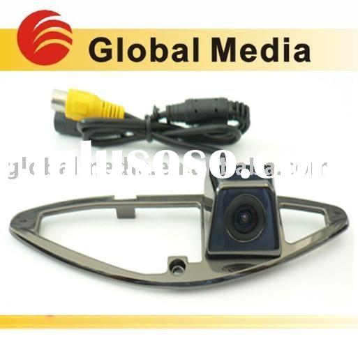 car waterproof camera rear view camera backup car camera for HONDA CRV Car camera and rearview car c