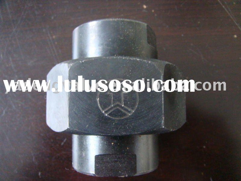 carbon steel union, high pressure pipe fittings