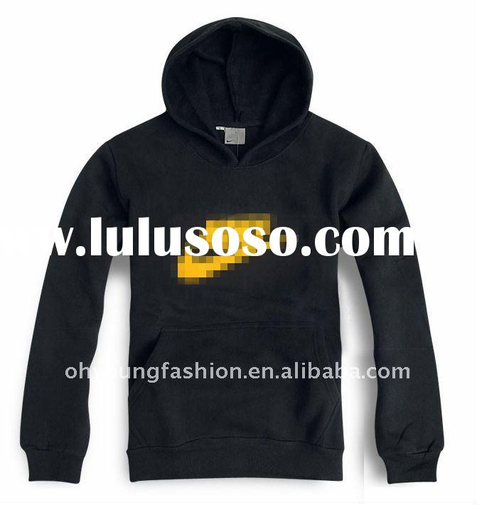 cheap popular hooded jacket,quilted jacket,brand name hoody for man