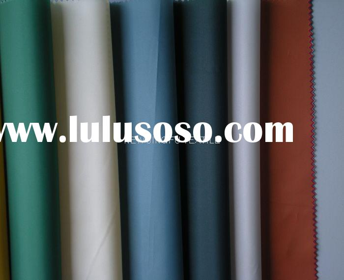 coated fabric polyester fabric PD PU W/R