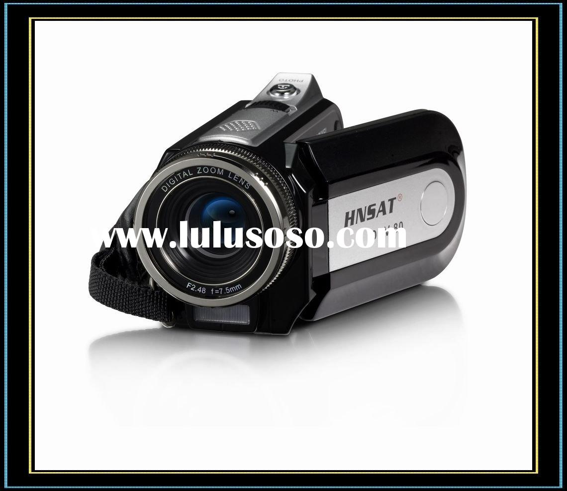 compact hd camcorder, digital video camera, filmadoras, cheap camcorder