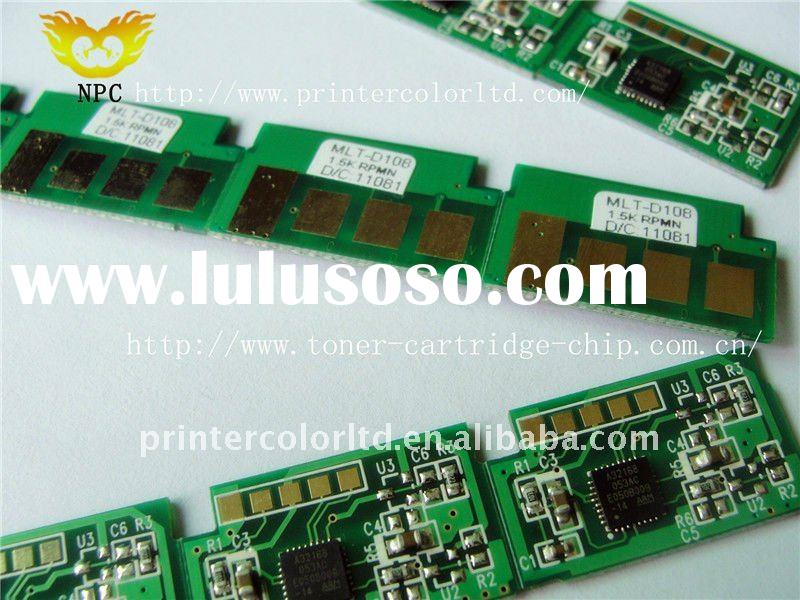 compatible Samsung ml 1640 toner cartridge chip reset