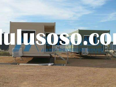 container house in south africa;prefab light steel houses