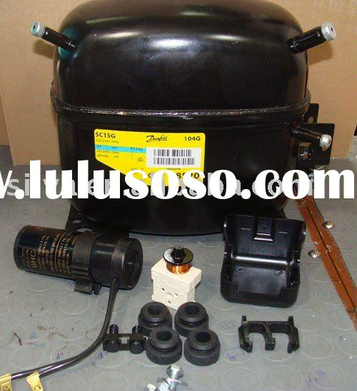 troubleshooting refrigerator compressor hot pictures