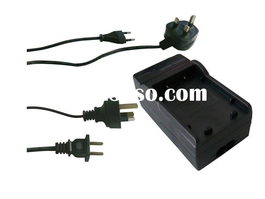 digital camera charger for Sony NP-BN1 battery