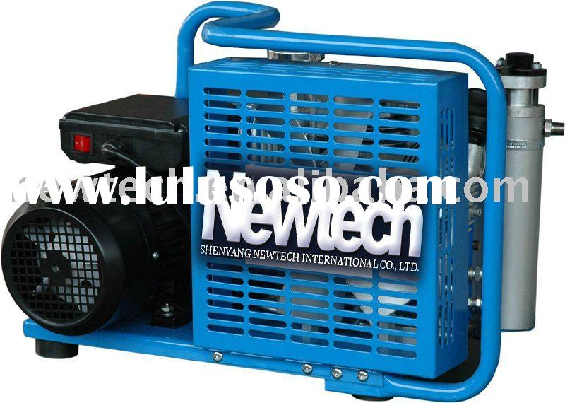 diving-use high-pressure air compressor