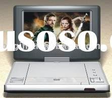 divx Portable DVD Player(PD 701) with USB/SD card reader