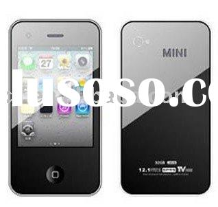 dual sim card hsdpa mobile phone KN4