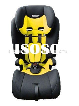 ece certificated infant baby Car Seat for safety 9-36KG 9m-12y