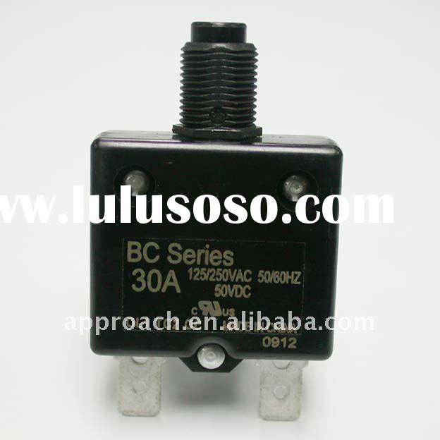 electrical switch/ac dc circuit breaker