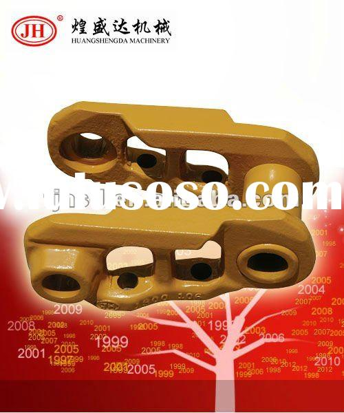 excavator chain link for EX200-1;Track link;undercarriage parts for PC100