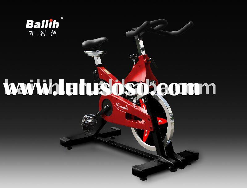 exercise equipment /fitness equipment / gym /sports equipment --- exercise bike/spining bike V3-cycl