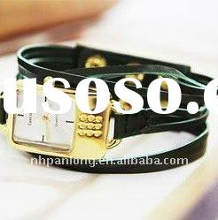 fashion exercise creative watch novelty new men watches 2012 cool new watches latest gifts for girls