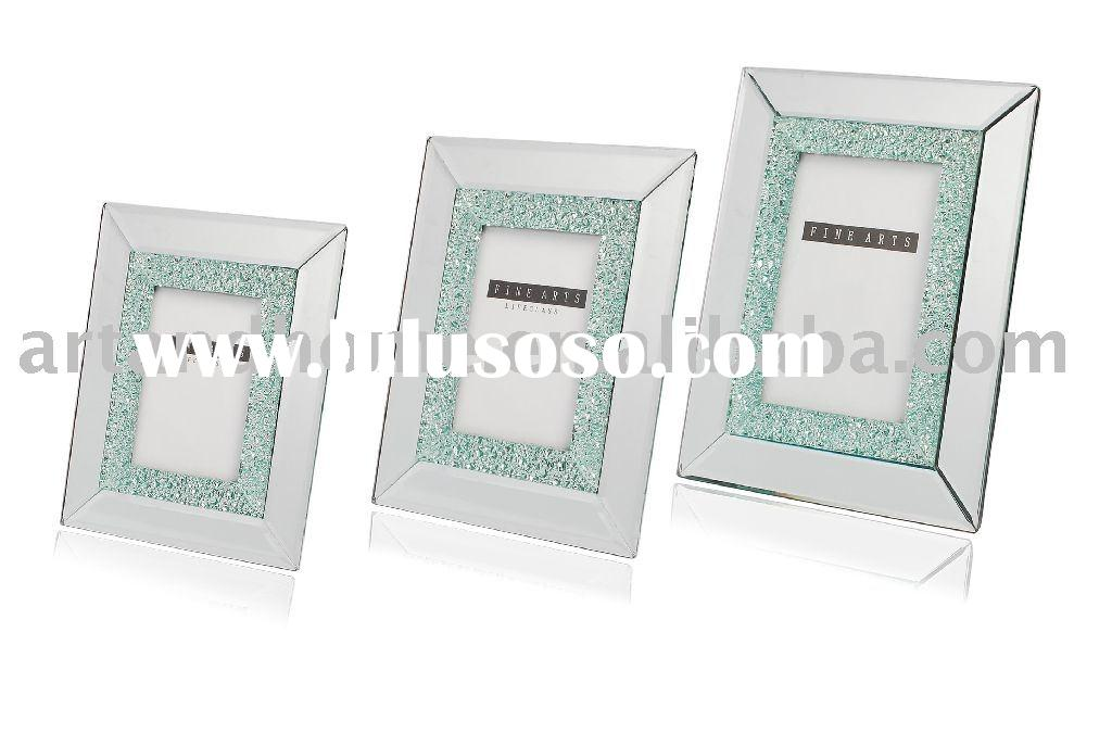 fashion photo frame, picture frame, home decoration