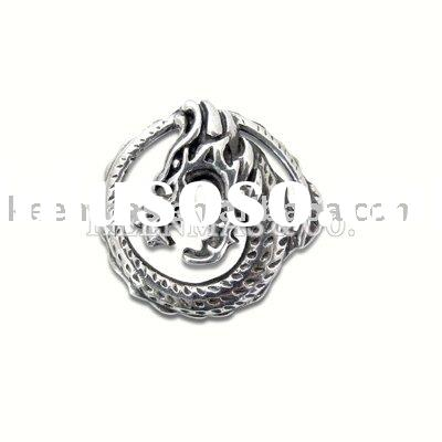 fashion silver 925 Dragon pendant jewelry ,wholesale price&excellent quality,classical style
