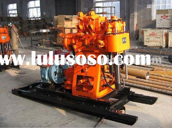 favorable price high quality hydraulic core drill machine