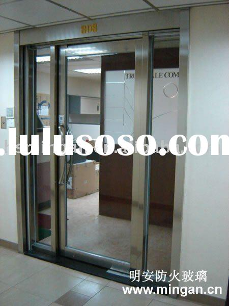 Canadian manufacturers of fire rated wood door frames for 1 hour fire rated wood door