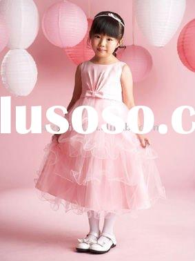 flower girl dress &children dress &children wedding dress