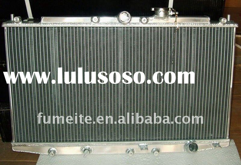 for Honda Accord SiR/SiRT CF4 98-02, AUTO PARTS, high performance alloy aluminum RACING radiator