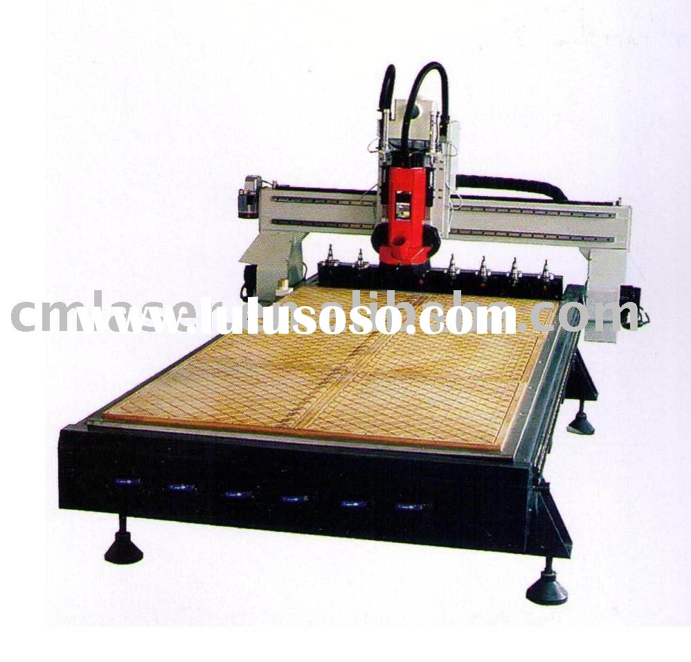 furniture making cnc machine/ cnc wood cutting