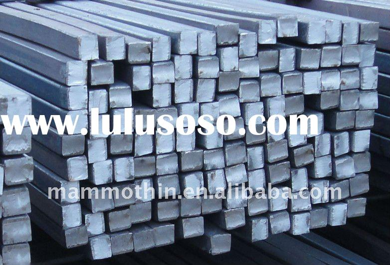 good quality hot rolled carbon steel square bar