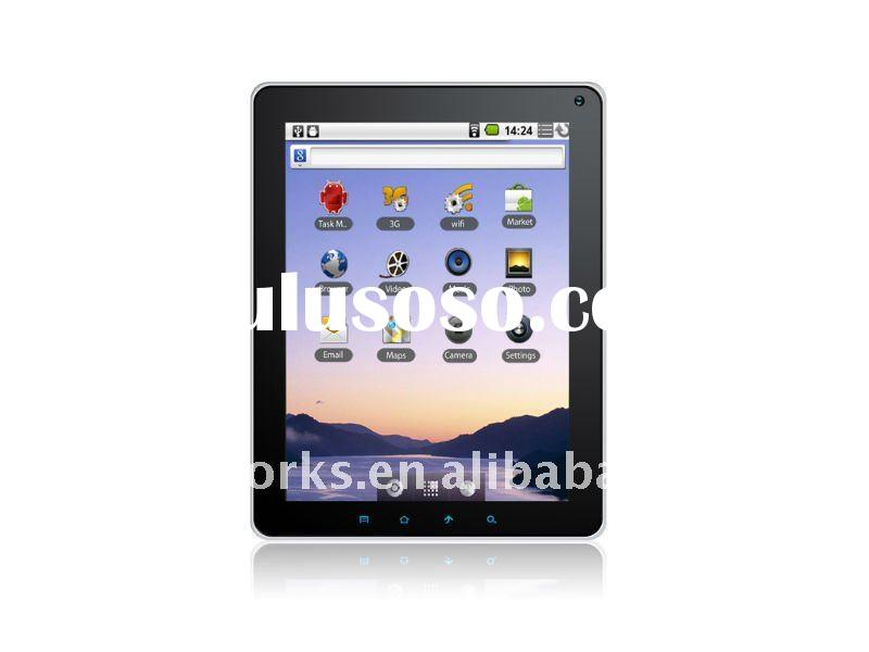 google android tablet pc