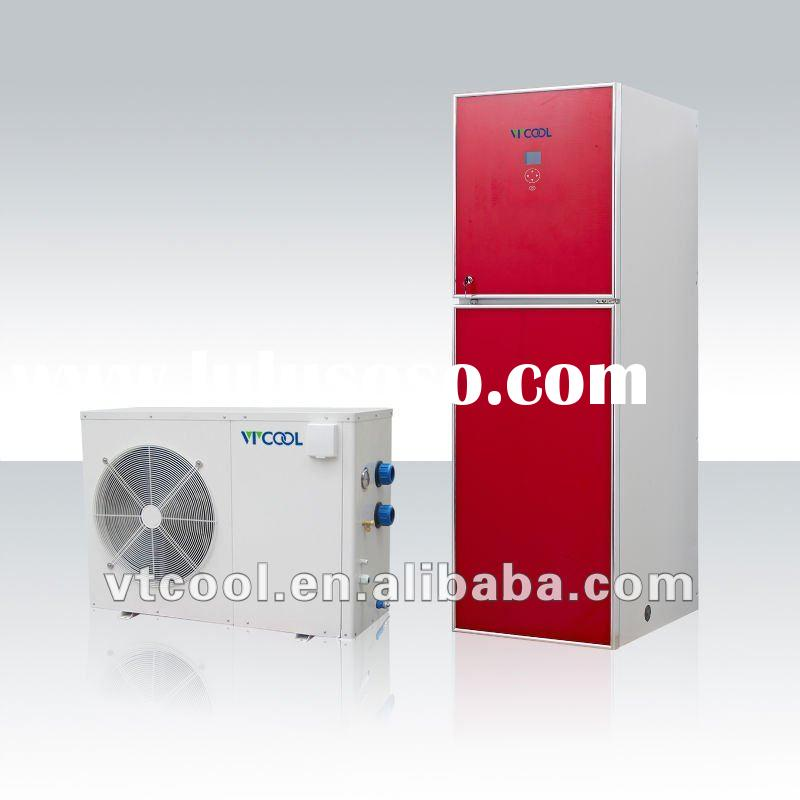 heat pump china manfuacture ( for central water heating, swimming pool water heating)