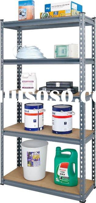 heavy duty metal shelf