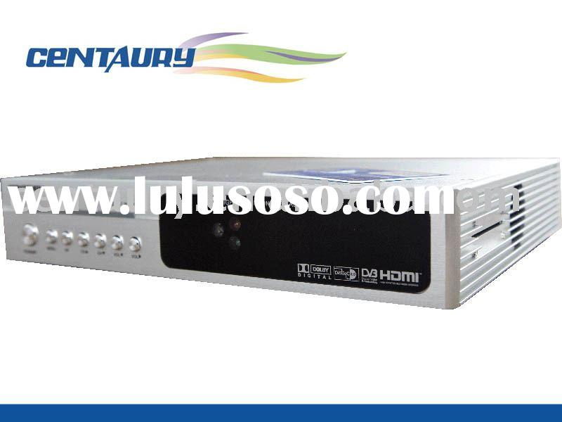 high definition IPTV Set top box