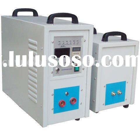 high frequency induction heating machine 45kw