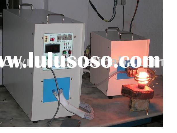 high frequency induction heating machine 7kw